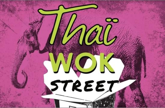 Thai Wok Street